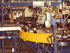 Custom Designed Machinery Solutions